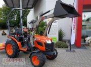 Kubota B 1241 D EC Komunálny traktor