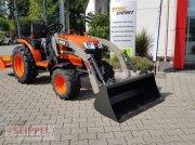 Kubota B 1241 D MX Lader tractor rutier (comunal)