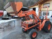 Kubota B 2150 Трактор для коммунальных служб