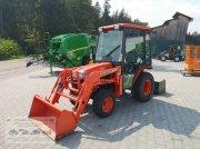Kubota B 2530 Komunálny traktor