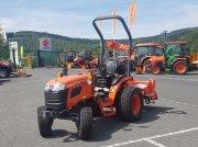 Kubota B1241 > www.buchens.de Трактор для коммунальных служб