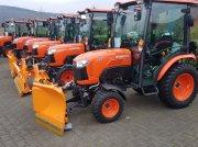 "Kubota B2311 "" Winterdienstpaket"" tractor rutier (comunal)"