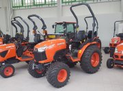 Kubota B2350 Трактор для коммунальных служб