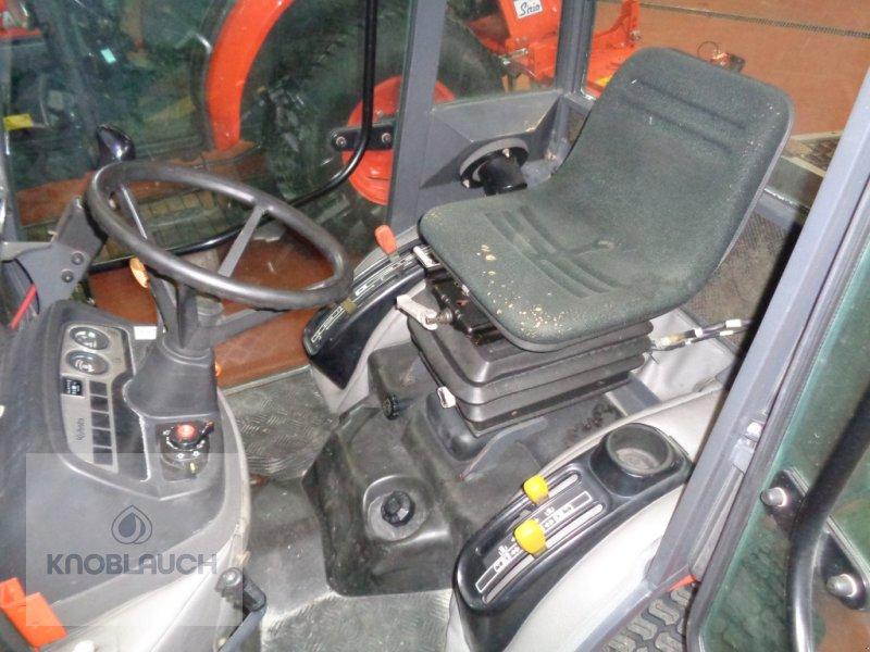 Kommunaltraktor des Typs Kubota BX 2200, Gebrauchtmaschine in Immendingen (Bild 7)