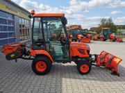 Kubota BX 2350 Allrad Hydrostat alle inkl.Schneeschild 1.40m und Streugerät Komunálny traktor