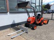 Kommunaltraktor des Typs Kubota BX 2350 Allrad Traktor Schlepper Frontlader Slegelmulcher, Gebrauchtmaschine in Bühl