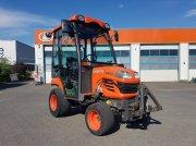 Kubota BX 2350 Kabine Ciągnik komunalny