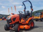 Kubota BX231 incl Mähwerk Трактор для коммунальных служб