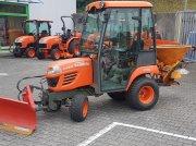 "Kubota BX2350 ""Winterdienst"" Трактор для коммунальных служб"