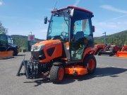 Kubota BX261 incl Mähwerk Трактор для коммунальных служб