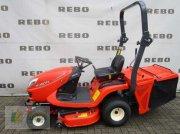 Kubota GR 1600 II tractor rutier (comunal)