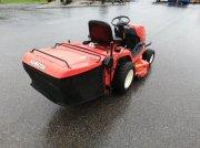 Kubota GR 2120 Komunálny traktor