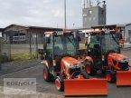 Kommunaltraktor des Typs Kubota Kubota BX 231 Miete möglich in Beselich-Obertiefenb