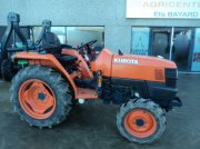 Kubota L 3200 Tracteur communal