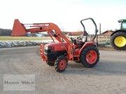 Kubota L 3200 Трактор для коммунальных служб