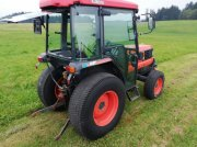 Kubota L 4200 Komunálny traktor