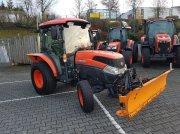 Kubota L 4240 II HST Winterdienst Komunalni traktor