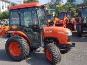 Kubota L1361 incl Kabine Komunálny traktor