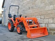 Kubota L3200 Трактор для коммунальных служб