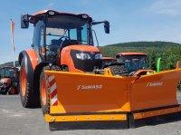 Kubota M4072  Winterdienstpaket tractor rutier (comunal)