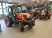Kubota M8540 Narrow tractor rutier (comunal)