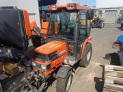 Kubota ST-25 Allrad Kabine Трактор для коммунальных служб