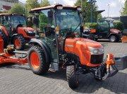 Kubota ST401C ab 396,-€ Трактор для коммунальных служб