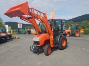 Kubota ST401C incl Frontlader ab 0,0% Tractor multiuso