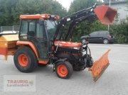Kubota STa-35 Komunálny traktor