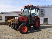 Kubota STV 32 Tractor multiuso