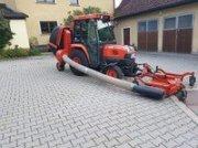 Kubota STV 32 Komunalni traktor
