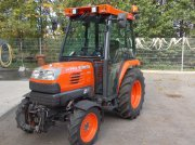 Kubota STV 40 Komunalni traktor