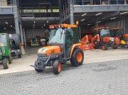 Kubota STV40 incl Frontlader Трактор для коммунальных служб