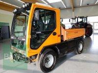 Ladog GEBR. LADOG G 129 N20 Трактор для коммунальных служб