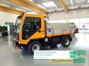 Ladog T 1550 Трактор для коммунальных служб