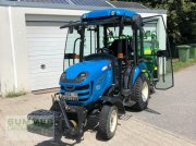LS Tractor J27 HST Ελκυστήρας δ/ε