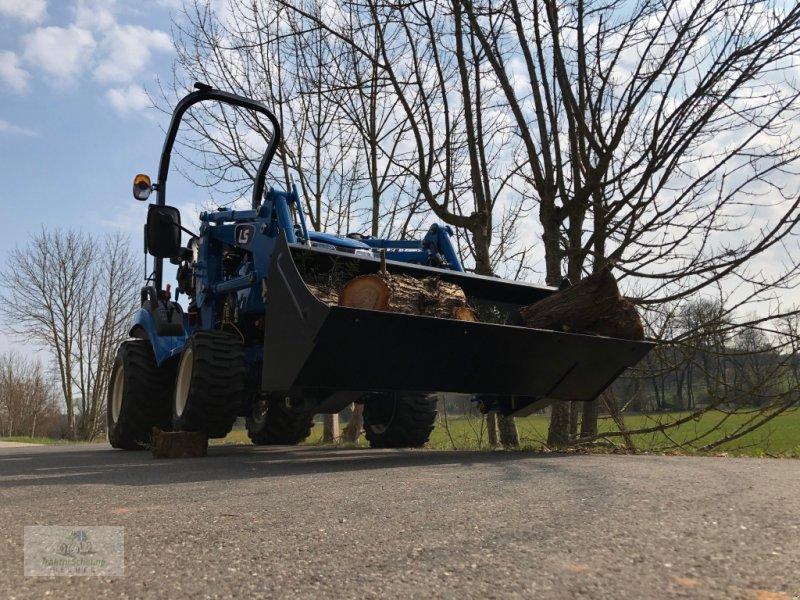 Kommunaltraktor tip LS Tractor MT1.25, Neumaschine in Usingen-Eschbach (Poză 5)
