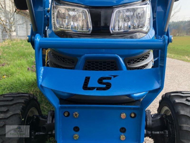 Kommunaltraktor tip LS Tractor MT1.25, Neumaschine in Usingen-Eschbach (Poză 10)