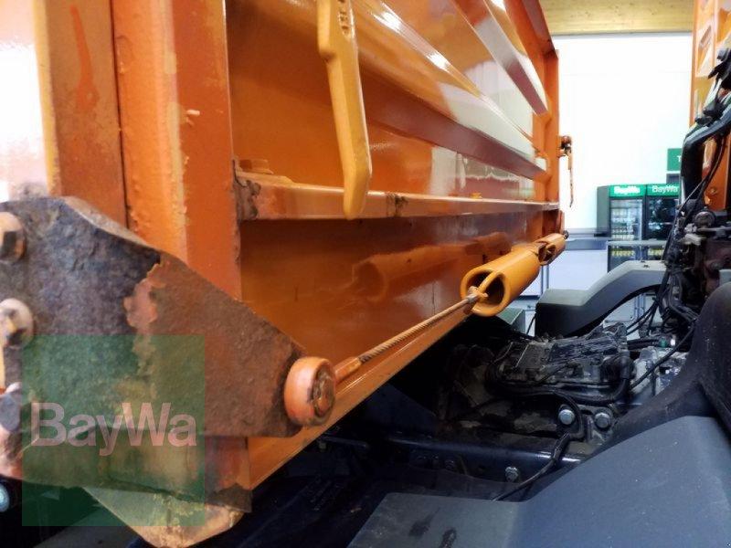Kommunaltraktor des Typs MAN GEBR. TGM 13.240 4X4, Gebrauchtmaschine in Bamberg (Bild 7)