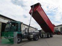 MAN MAN KOMMUNAL-LKW TGS 18.460 Трактор для коммунальных служб