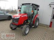 Massey Ferguson MF 1740 HC Municipal tractor