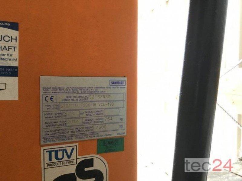 Kommunaltraktor des Typs Mercedes-Benz Unimog 405/10, Gebrauchtmaschine in Stockach (Bild 2)