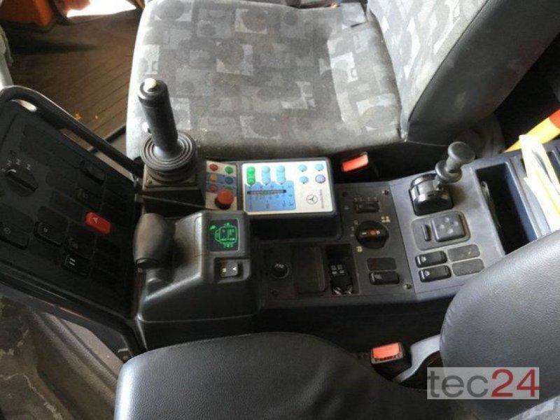 Kommunaltraktor des Typs Mercedes-Benz Unimog 405/10, Gebrauchtmaschine in Stockach (Bild 8)