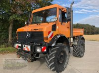 Mercedes-Benz Unimog U 1600 Agrar 214 PS Ελκυστήρας δ/ε