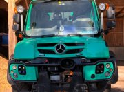 Mercedes-Benz Unimog U430 Kommunaltraktor
