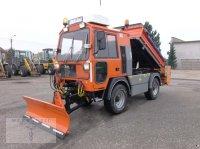 Multicar Hansa 4X4 Kipper Kommunaltraktor