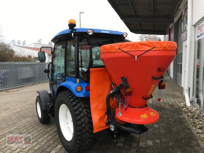 Kommunaltraktor des Typs New Holland Boomer 50 HST, Neumaschine in Waldkraiburg (Bild 3)