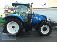 New Holland T6.165 EC Kommunaltraktor