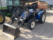 New Holland TCE 45 CHARGEUR Tracteur communal