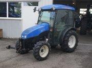 New Holland TCE 50 kommunális traktor